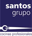 Logotipo Santos Grupo